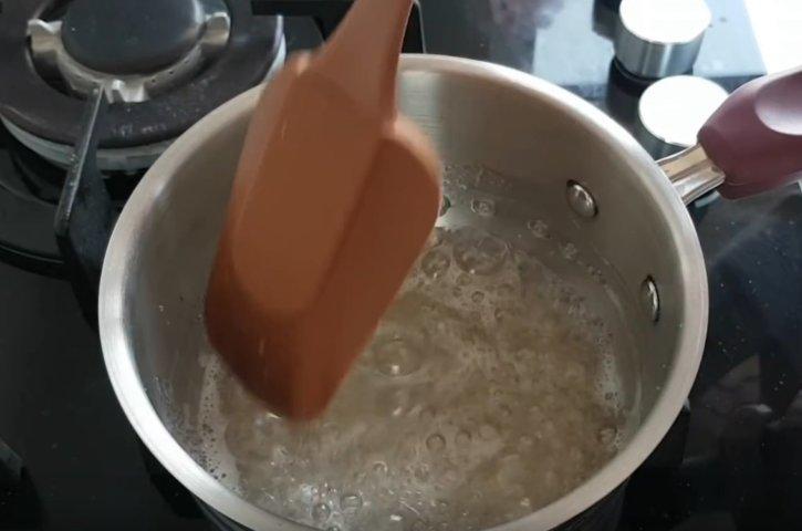 Вкусный творожный кулич на Пасху