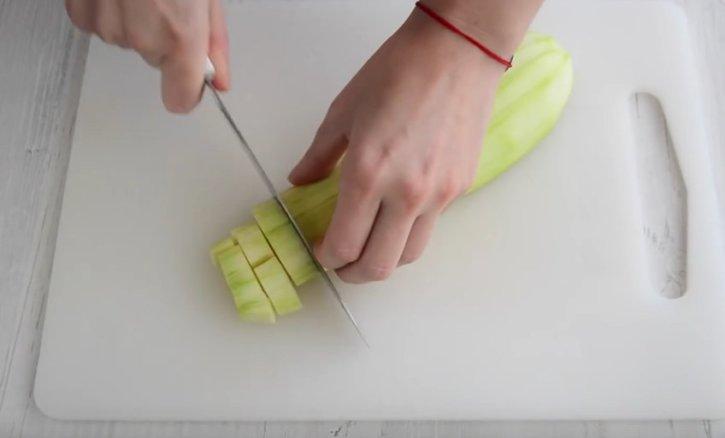 Кабачковая икра рецепт простой и вкусный